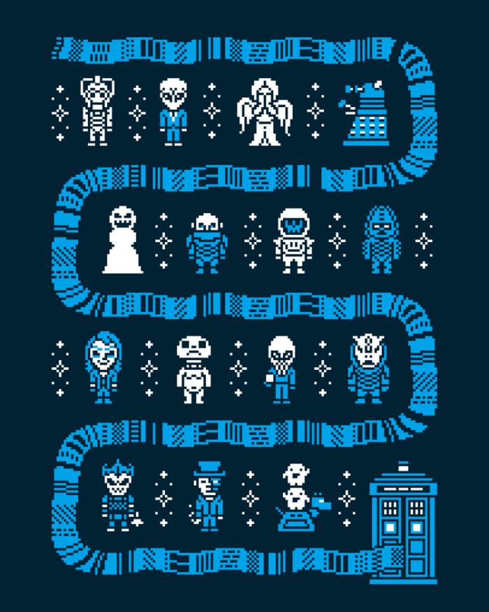 Geeky Christmas Sweatshirts2