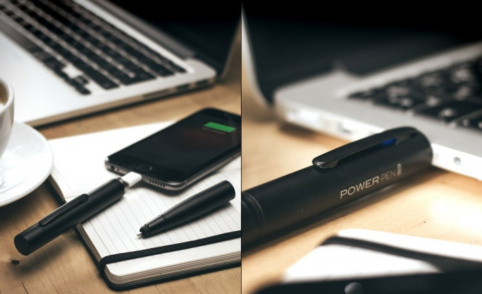 Power Pen