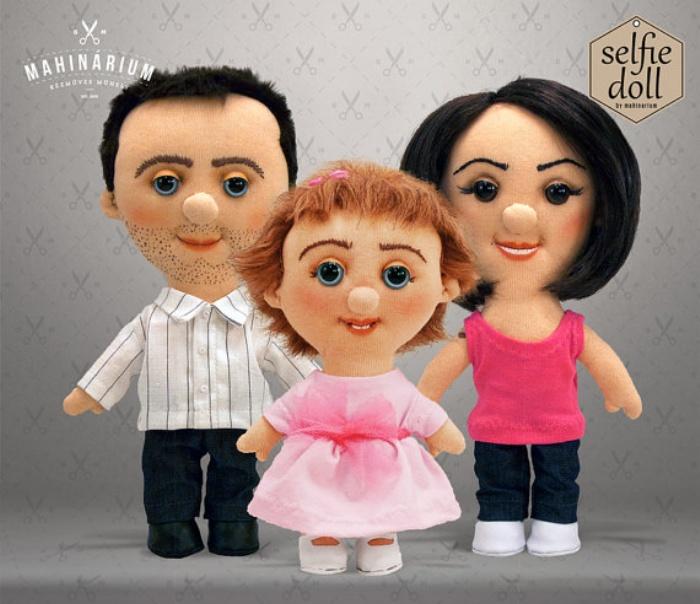 Selfie Dolls4