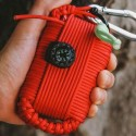 The Survival Grenade Could Save Your Life