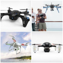 DOTD: Cyber Monday Drone Roundup, 10% Off On All Drones