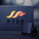 Pyro Wristwatch Shoots Fireballs, Is Awesome