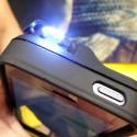 Stun Gun iPhone Case Keeps You Safe In Dark Alleys