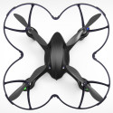 Deal Of The Day: The Limited Edition Code Black Drone + HD Camera