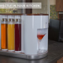 Somabar Is A Robotic Drink Maker For The Home