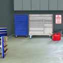 Toolbox Fridge Looks Right At Home In Your Garage