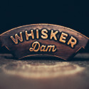 The Whisker Dam Protects Your 'Stache From Dipping Into Your Suds