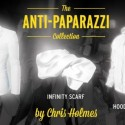 Anti-Paparazzi Collection Makes You Unphotographable
