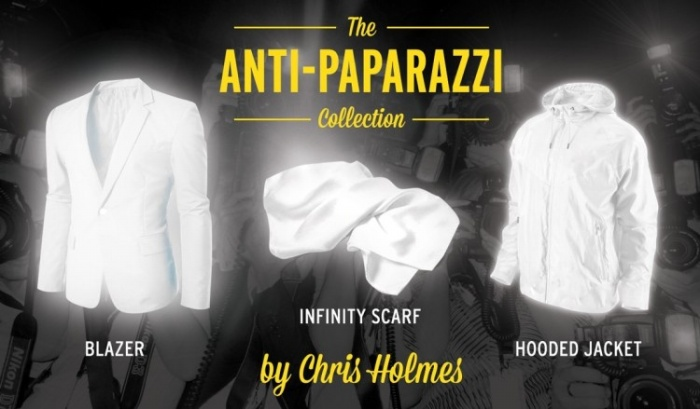Anti-Paparazzi Collection
