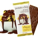 Chuao Potato Chip Chocolate Bar