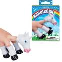 Handicorn is a Unicorn Finger Puppet
