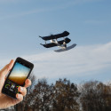 Deal Of The Day: 14% Off on SmartPlane, A Smartphone-Controlled RC Plane