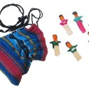 Worry Dolls Worry For You So You Don't Have To