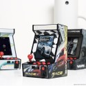 Nanoarcade Is The World's Smallest Arcade Machine