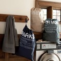 For the Lazy: Easy Sort Laundry Bags