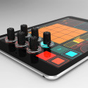 Tuna Knobs For The Tablet DJ