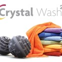 Crystal Wash Balls Let You Do The Laundry With No Detergent