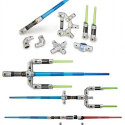 Hasbro To Launch A Make-Your-Own Line Of Lightsabers
