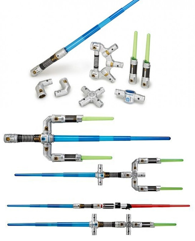 do-it-yourself-lightsaber-kits