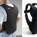 Wearable Ultra Slim Laptop Sleeve/Backpack