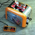 This Toaster Is A Fully Functional Nintendo Console