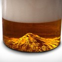 Mt. Hood Pint Glass Is Classy, Because Oregon
