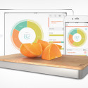 Deal Of The Day: 25% Off On 'Prep Pad' Smart Food Scale & Nutrition Tracker