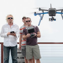 Deal Of The Day: $25 Off On 3DRobotics IRIS+ Super Drone