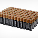 Deal Of The Day: 72 Duracell AA Batteries For $37