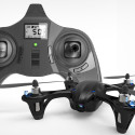 Deal Of The Day: Last Chance To Get The Limited-Edition 'Code Black' HD-Camera Drone At 55% Off