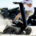 The DTV Shredder Is A Sick Off-Road Skateboard