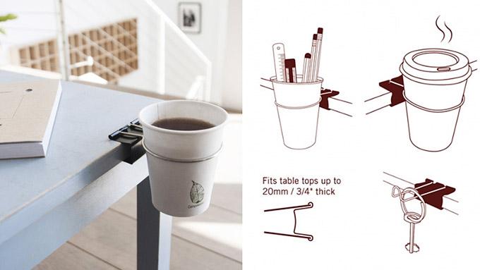 Cup-Clip