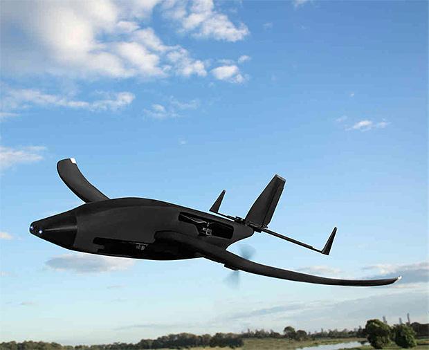Krossblade-SkyProwler-Transformer-Drone