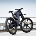 Want: Trefecta DRT Electric Bicycle
