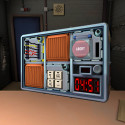 Keep Talking And Nobody Explodes: A Virtual Reality Game