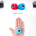 Podo Is A Stick-Anywhere Selfie Camera