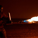 You Can Apparently Now Buy A Handheld Flamethrower