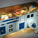 Can The Force Help You Afford This $10,000 R2-D2 Pinball Table/Coffee Table?