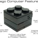 This LEGO Computer is Legit