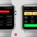IG Launches Slick Trading App Alongside Apple Watch