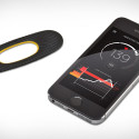 The AmpStrip Heartrate Monitor Can Stay On You For Days At A Time