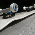 Aftermarket Trucks Add Suspension To Your Skateboards