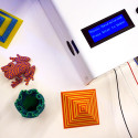 Give Your 3D Printer Color Abilities With The Palette