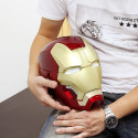 Iron Man Mark XLIII 1/1th Scale Bluetooth Speaker (Limited Edition)