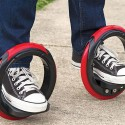 "Circular Skates ""From The Future"""