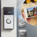 Deal Of The Day: 13% Off On Ring™ Video Doorbell