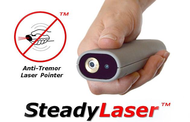 steadylaser