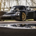 Ultima Evolution Supercar Breaks All Kinds Of Records