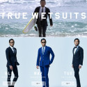 These Wetsuits Are Actual Suits
