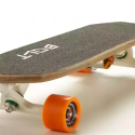 Bolt Electric Skateboard Is World's Smallest